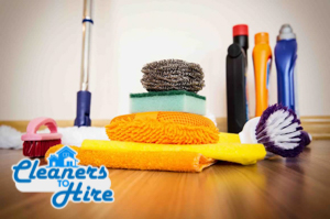Cleaners to Hire